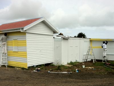 residential painting geelong