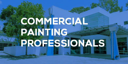 Commercial Painting Geelong