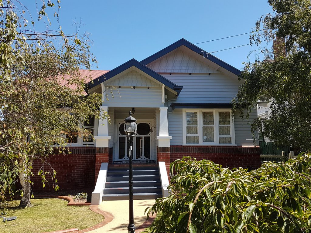 house painting geelong